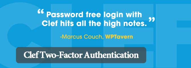 25-clef-two-factor-authentication-plugin