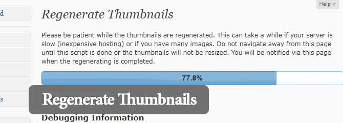 8-regenerate-thumbnails-plugin