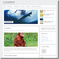 cleanmag-free-wordpress-theme