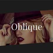 oblique-feature