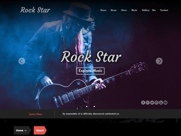 oct-free-themes-09-rock-star