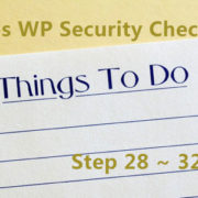 security-checklist-step-28-32