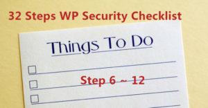 security-checklist-step-6-12