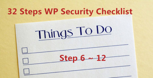 security-checklist-step-6-12