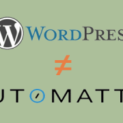 wordpress-not-automattic