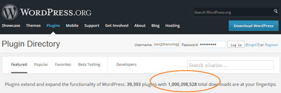 wordpress-plugins-downloads-1-billion