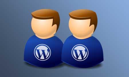 wordpress-role