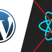 wordpress-stop-using-react
