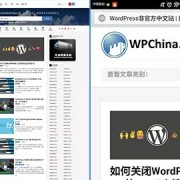 wpchina-new-theme